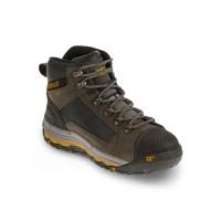 [PO] Sepatu Caterpillar Convex ST Dark Gull Grey Original