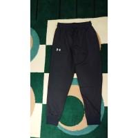 Celana Panjang Training Joger Under Armour Original - Jogger Pants