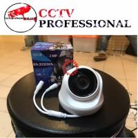 NEW CCTV SPC SERIAL BAZZOKA HYBRID 4IN1 INDOOR 2MP