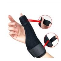 new thumb splint finger wrist support pelurus jempol