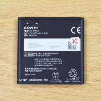 Baterai Sony BA950 Xperia ZR C502 BA 950 Kualitas ORIGINAL 100%