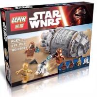 LEPIN lego Star Wars