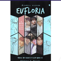 Novel Eufloria - Asabel Audida
