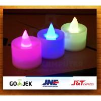 LED Lilin/Lilin LED/Lilin Elektrik/Electric Candle