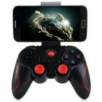 X3 Gamepad stick Hp wireless with Holder - Gamepad Wireless Holder X3