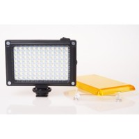 Ulanzi Z96 LED Video Light 96 Vlog Smartphone Camera DSLR Kamera Lampu