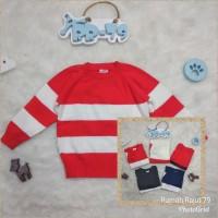 Sweater rajut anak SOK 208