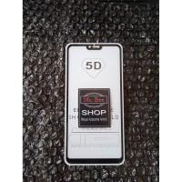 Tempered Glass 5D 9D 11D Xiaomi Redmi Mi 8 Lite
