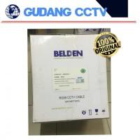 KABEL BELDEN / CCTV COAXIAL RG59+POWER ORIGINAL