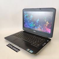 Laptop Dell Latitude e5430 - core i7 - ram 8gb - ssd - 14 inc