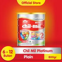 Morinaga Chil Mil Platinum 800 gr
