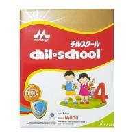 Chilschool Regular Madu 1600gr