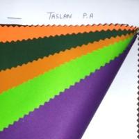 Kain taslan P.A / tanpa milky coating