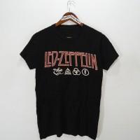 Kaos Led Zeppelin Band Tshirt