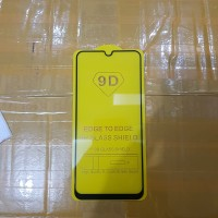 TEMPERED GLASS 5D FULL COVER SAMSUNG A50