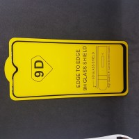 TEMPERED GLASS FULL COVER 5D SAMSUNG M10