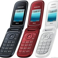 Handphone Samsung Caramel GT E1272 Lipat HP Caramel Flip E1272