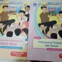 buku guru tematik k13 dikbud kelas 3 tema 1 dan 2 revisi 2018