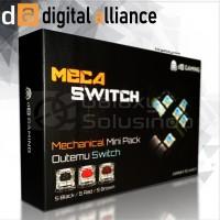 Digital Alliance MECA SWITCH OUTEMU Mechanical Mini PackDigital Allian