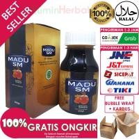 Walatra Madu Murni Original Suplemen Segala Penyakit Madu SM