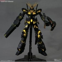 MG 1 100 Unicorn Gundam Banshee daban
