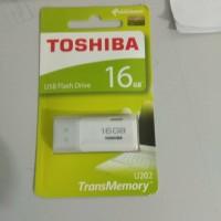Flash Disk 16 GB Toshiba