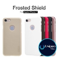 Hard Case Nillkin Super Frosted Shield Apple iPhone 7 Original Casing