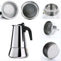 Teko kopi ekspreso coffe maker 300 ml