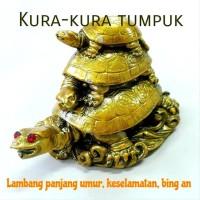 KURA-KURA TUMPUK GOLDEN