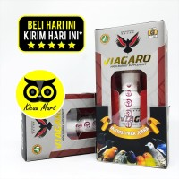 VITAMIN OBAT PENGGACOR BURUNG MURAI KENARI PLECI VIAGARO BIOJANNA B6