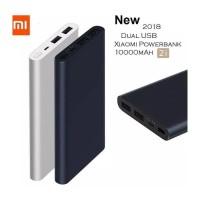 Powerbank Xiaomi Mi Pro 2i 10000mAh Original 2 Port