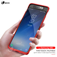 GKK Original Case for Samsung A80 Case Ultra-thin 360 Full Protection