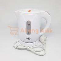 Heles Harnic HL-6316 Ketel Teko Listrik Electric Kettle Pemanas Air