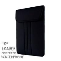 Tas Laptop Softcase 15.6 inch Top Loaded Waterproof Neoprene