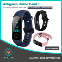 Antigores Screen Protector Anti Gores Huawei Honor Band 5 Smartwatch