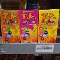 TJ Joybee madu multivitamin anak 100ml