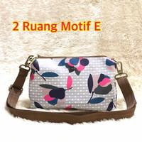 Supplier tas wanita murah branded selempang mini import, F*SSL MINI