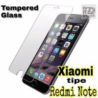 Tempered Glass XIAOMI REDMI NOTE 1 1S 2 3 4 4X 5 5A 6 7 8 PRO PRIME