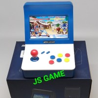 RETRO ARCADE LAYAR 4.3 GAME DINGDONG MINI