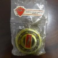 Ball Bearing Laher R57 Parts 4725 SKF (KRUK AS L) SATRIA FU