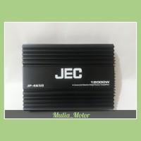 power 4 channel JEC