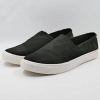 Sepatu pria Slip on Sepatu santai bukan vans bukan wakai 5203