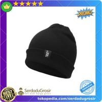 Promo TRUE Topi Kupluk Rajut Beanie Hat Bagus