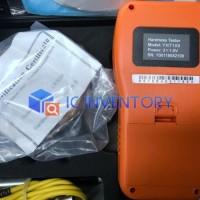 YHT100 Portable Rebound Leeb Hardness Tester Meter