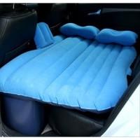 HMB082 - Kasur Mobil Matras Mobil atau Kasur Angin Tiup Pompa Indoor