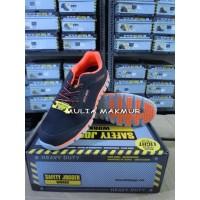 Sepatu Safety Jogger LIGERO Orange