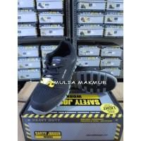 Sepatu Safety Jogger LIGERO Hitam