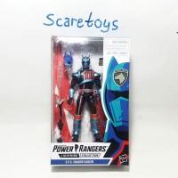Power Rangers SPD Shadow Rangers Lightning Collection - Dekamaster