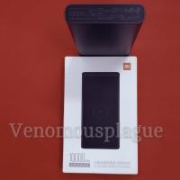 PowerBank Xiaomi Wireless Power Bank 10000mAh Fast Charging ORIGINAL