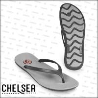[Official] Sandal Camou Wanita CHELSEA Chia